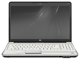 HP Pavilion dv6-2157wm Entertainment Notebook PC