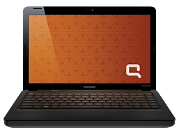 Compaq Presario CQ42-166TX Notebook PC