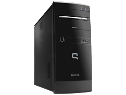 Compaq Presario CQ5115UK Desktop PC