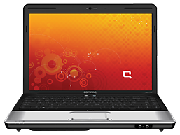 PC Notebook Compaq Presario CQ40-500LA