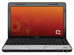 Compaq Presario CQ35-331TX Notebook PC