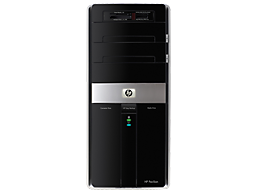 HP Pavilion Elite m9400t CTO Desktop PC
