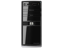 HP Pavilion Elite HPE-371f Desktop PC