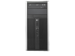 HP Compaq Pro 6300 Microtower PC