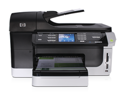 HP Officejet Pro 8500 Drahtloser All-in-One-Drucker - A909g