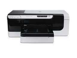 HP Officejet Pro 8000 Drucker A809a