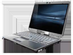 HP EliteBook 2740p Tablet PC