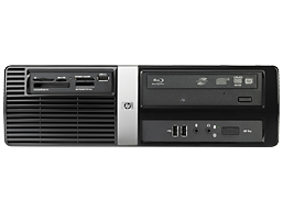HP Pro 3000 Small Form Factor PC