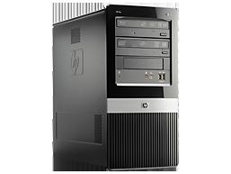 HP Pro 2000 Microtower PC