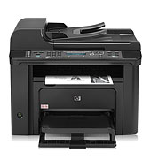 HP LaserJet Pro M1536dnf Refurbished Multifunction Printer