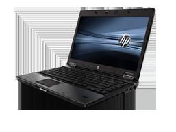 HP EliteBook 8440w Mobile Workstation