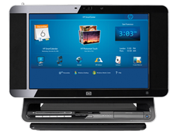 HP TouchSmart IQ770.uk Desktop PC
