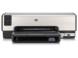 Stampante Color Inkjet HP Deskjet 6940