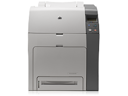 HP Color LaserJet 4700 Printer series
