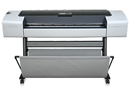 HP Designjet T1120ps 44-in Printer