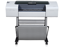HP Designjet T1120 Printer series