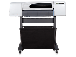 HP Designjet 510 42-in Printer