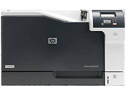 Driver HP CP5225dn PCL6 Windows 8.1 64 bit