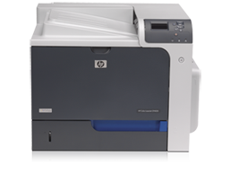 HP Color LaserJet Enterprise CP4025 Printer series