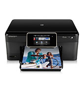 HP Photosmart Premium e-All-in-One Printer series - C310