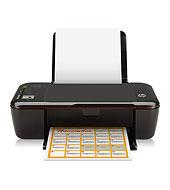HP Deskjet 3000 Printer series - J310