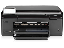 HP Photosmart Plus All-in-One Printer series - B209