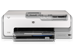 HP Photosmart D7363 Printer