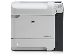 HP LaserJet P4015 Printer series