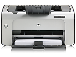 HP LaserJet P1009 Printer