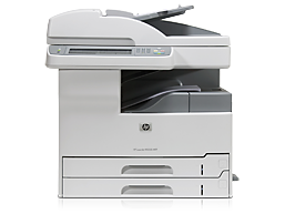 HP LaserJet M5035 Multifunction Printer series