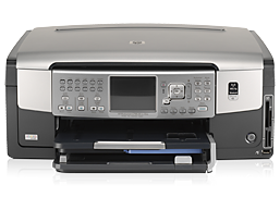 HP Photosmart C7180 All-in-One Printer
