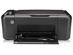 HP Deskjet Ink Advantage All-in-One Printer - K209a