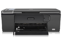 HP Deskjet Ink Advantage F735 All-in-One Printer