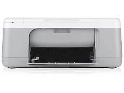 HP Deskjet F2290 All-in-One Printer