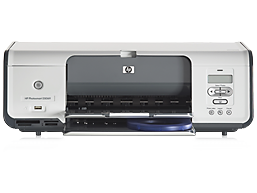 HP Photosmart D5063 Printer