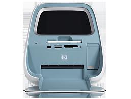 HP Photosmart A826 Home Photo Center
