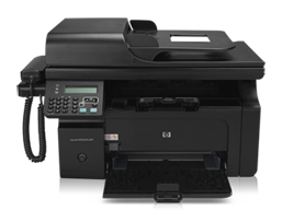 HP LaserJet Pro M1216nfh Multifunction Printer