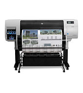 HP Designjet T7100 Printer