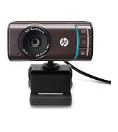 HP HD-3110 Webcam