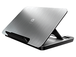 HP USB Media Docking Station