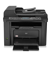 HP LaserJet Pro M1536 Multifunction Printer series - Laser Multifunction Printers