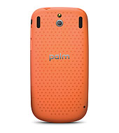 Palm Pixi Touchstone Orange Back Cover