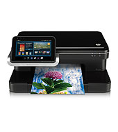 HP Photosmart eStation All-in-One Printer - C510a