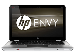HP Envy 14-1001tx Notebook PC