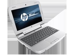 HP Mini 100e Education Edition
