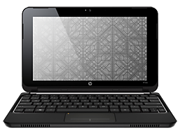HP Mini 210-1076NR PC