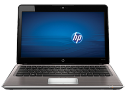 HP Pavilion dm3-2030er Entertainment Notebook PC