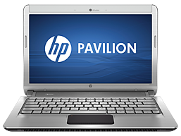 HP Pavilion dm3-3011nr Entertainment Notebook PC