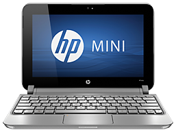 HP Mini 210-2100 CTO PC