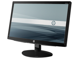 HP S1933 18.5-inch Widescreen LCD Monitor